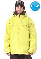 LIGHT Polar Jacket suplhur