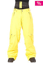 LIGHT Projection Pant 2013 Yellow