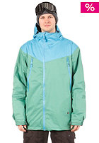 LIGHT Pure Jacket 2013 Amazon/Electric Blue