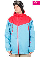 LIGHT Pure Jacket 2013 Red/Electric Blue