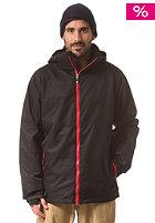 LIGHT Rambler Jacket black