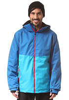 LIGHT Rambler Jacket hawaiian blue/imperial blue