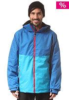 LIGHT Rambler Jacket hawaiian blue/imperial blue
