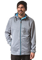 LIGHT Softshell Sots Jacket blue heather