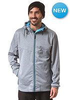 LIGHT Softshell Sots Jacket blue heather