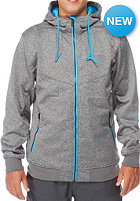 LIGHT Sots Jacket dark grey heather