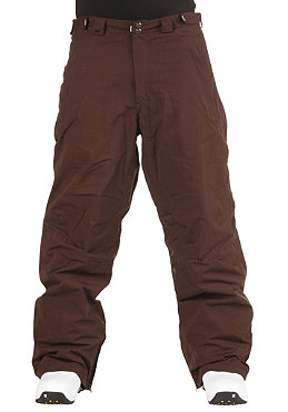 LIGHT Special 7 Pant 12K 2012 brown