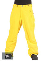 LIGHT Special 7 Pant 12K 2012 yellow