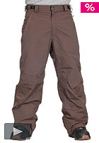 LIGHT Special 7 Pant brown