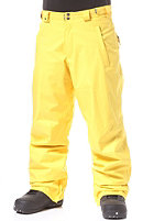 LIGHT Special 7 Pant yellow