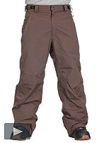 LIGHT Special 7 Snow Pant brown