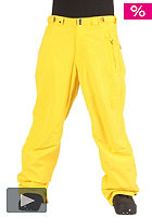 Special 7 Snow Pant yellow