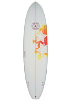 LIGHT Surfboard Godess 6'10