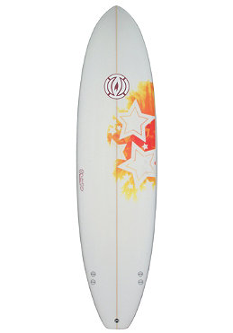 LIGHT Surfboard Godess 7'2