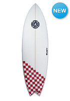LIGHT Surfboard Pocket Fish 5'8