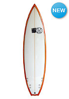 LIGHT Surfboard Quad 6'5