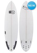 LIGHT Surfboard Rev Pod / Carbon Patch 6'2