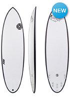 LIGHT Surfboard Rev Pod / Eps Dual Carbon Frame 6'6