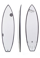LIGHT Surfboard Rev Skate DCF 5'10