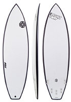LIGHT Surfboard Rev Skate DCF 6'2