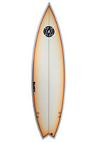 LIGHT Surfboard Rocket Fish 6'3