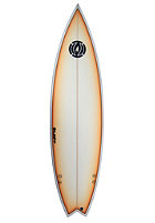 LIGHT Surfboard Rocket Fish 6'5