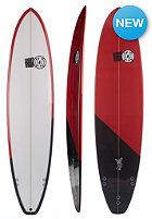 LIGHT Surfboard Sevensix Fun Series Spray 8'0
