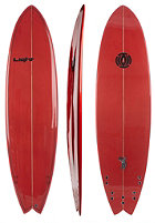 LIGHT Surfboard Stinger 7'4