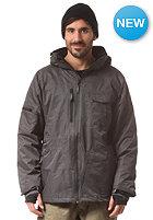 LIGHT Swindel Jacket dark grey heather
