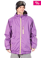 LIGHT Team Jacket 2013 Purple