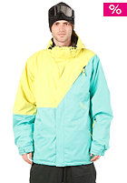 LIGHT Tinker Jacket 2012 Sulphur/Billiard