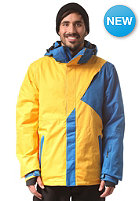 LIGHT Tinker Jacket yellow/imperial blue