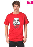 LIGHT Troops S/S T-Shirt red
