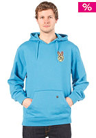 LIGHT Victory Hooded Sweat 2013 Electric Blue