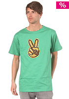 LIGHT Victory S/S T-Shirt kelly green