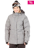 LIGHT Womens Aura Jacket 2013 Grey Heather