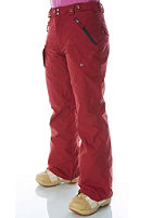 LIGHT Womens Barb Pant burgundy