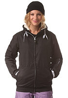 LIGHT Womens Bloom Jacket black