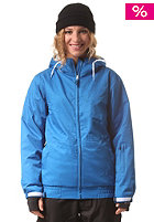 LIGHT Womens Bloom Jacket imperial blue