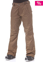 LIGHT Womens Cat Pant brown