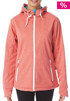 LIGHT Womens Cita berry heather