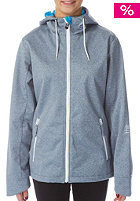 LIGHT Womens Cita blue heather