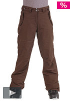 LIGHT Womens Foo Pant 12K 2012 brown
