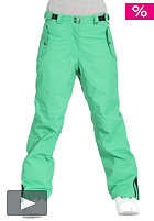LIGHT Womens Foo Pant 12K 2012 kelly green