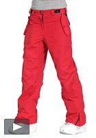 LIGHT Womens Foo Snow Pant ribbon red