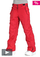 LIGHT Womens Foo Snow Pant ribbon red