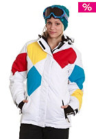 LIGHT Womens Jolly Jacket 12k 2010 whisper white/4 colors