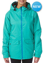 LIGHT Womens June Jacket billiard