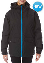 LIGHT Womens June Jacket black