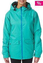 LIGHT Womens June Snow Jacket billiard